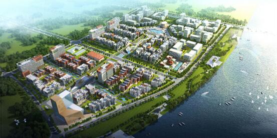 科创慧谷(青岛)依托清华大学雄厚的技术实力和产业